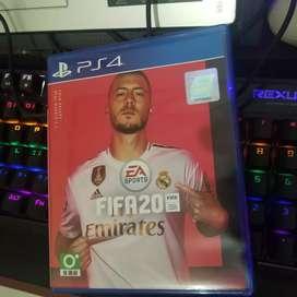 KASET FIFA 20 PS4 Second!
