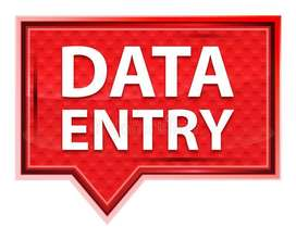 *NEED DATA ENTRY OPERATOR IN MUMBAI LOCATION FOR NON-VOICE PROCESS **