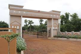 35 AC HIGHWAY GATED COMMUNITY LAYOUT 10KM TO NEW INTERNATIONAL AIRPORT