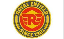 Hiring In Full Time Job In Royal Enfield Anyone Can Apply
