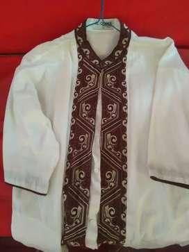 Baju Koko/Muslim
