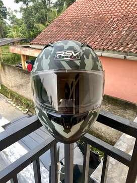 RSV FF500 Camo Grey