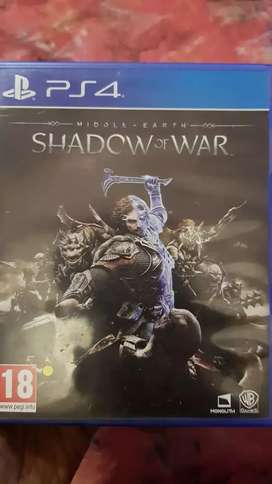 Ps4 games- on sale