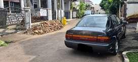 Toyota Great Corolla 1.6 SEG Th 1993 MATIC, ANTIK, ORIGINAL, ISTIMEWA