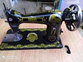 Usha tailoring machine