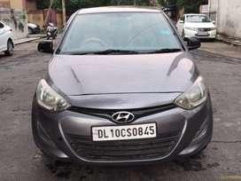 Hyundai i20 Era, 2013, CNG & Hybrids