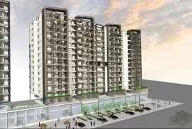 Mantra Insignia-2 BHK Flat in Keshav Nagar with all modern amenities
