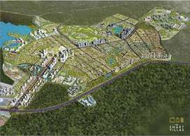 8 Marla Overseas Capital Smart City
