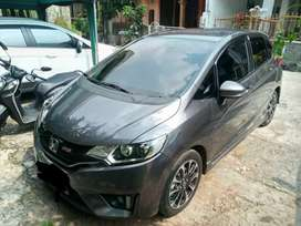 JAZZ RS 2016 (Matic)