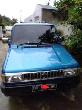 For Sale Toyota Kijang 96
