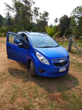 Chevrolet Beat 2010 Petrol Good Condition