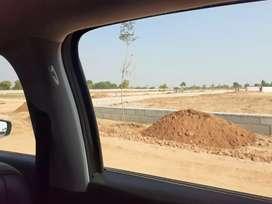 Plots 80% lonable near ring road