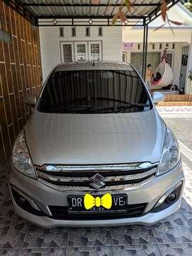 Suzuki ERTIGA GX (pmk 2017)