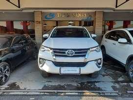 Toyota Fortuner VRZ 2017 KM 25 rb