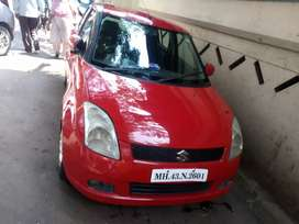 Maruti suzuki swift in ver good condition