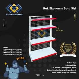 Rak Toko Rak Gondola Rak Minimarket Rak Gudang Meja Kasir