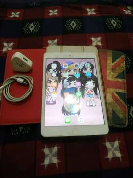Ipad mini 1/64gb wifi cell
