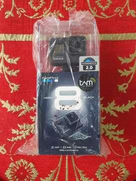 Minggu Flashsale Kamera Go Pro Hero 8 Black