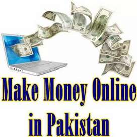 Online job available for students home based