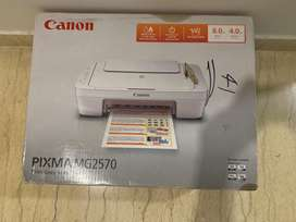 Brand new seal packed - Canon MG2570 Print copy scan