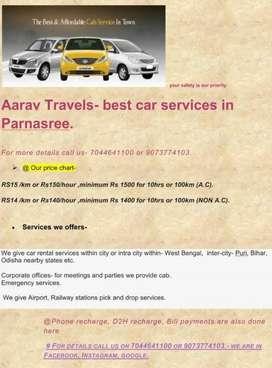 Aarav Travels