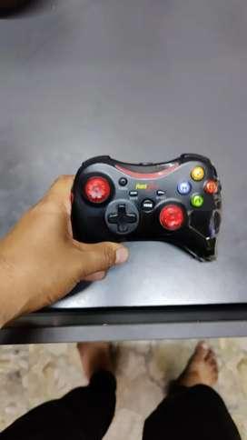Redgear pro wireless controller gamepad