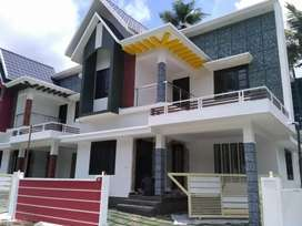 3 bhk  new house for sale in kakkanad edachira 69 lakhs negotiable