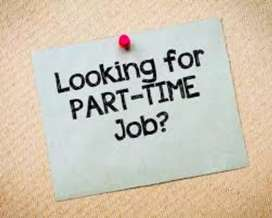 IMMEDIATE JOB OPENING FOR SERIOUS CANDIDATE