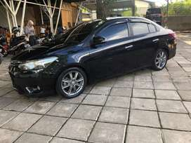 All new vios 1,5 G A/T 2013