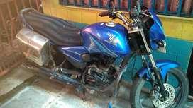 Good condition Honda CB sine