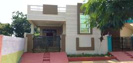 1100sft 2BHK Independent House in Rampally@62Lakhs