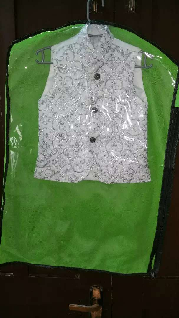 Kids waist coat (Wasket) for  events and eid (1-2 years old)
