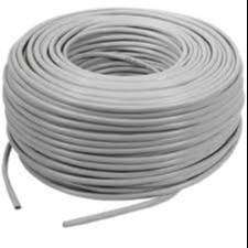 Cat 6 Cable in any desired length.