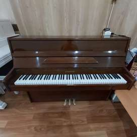 Promo!! Piano Steinmeyer Garansi 3 Tahun dengan Buyback Guarantee!