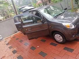 Maruti Suzuki Alto 800 2018 Petrol 29604 Km Driven