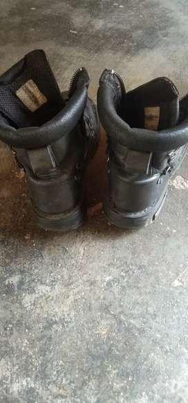 Boots Harley Davidson