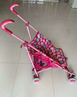 Stroller Mothercare preloved