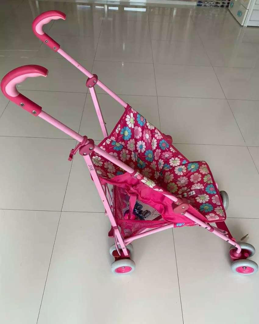 Stroller Mothercare preloved 0