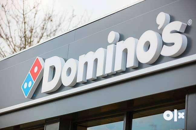 Dominos process job openings in NCR 0