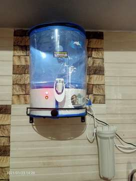 RO, CCTV camera,ups,solar