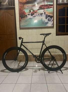 Di Jual Sepeda Fixie Classic