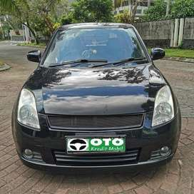 Suzuki Swift GL mt 2005 Full audio joss
