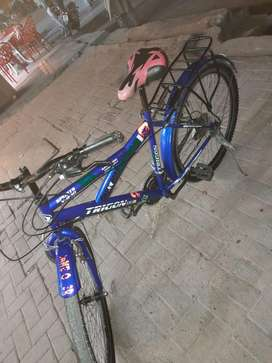 TRIGON Brand new bicycle