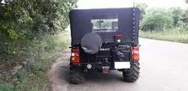 Fully loaded jeep haryana m hai