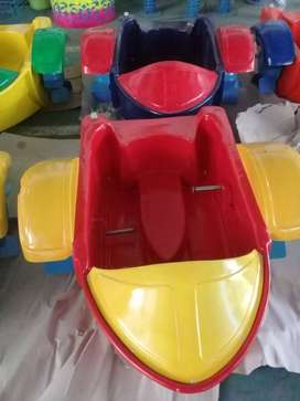 handboat kereta mall bianglala odong