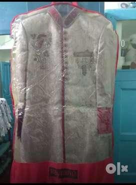 Raymond indo western suit