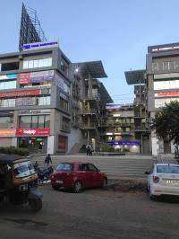 Direct party office available for rent or sale at bopal cross roads