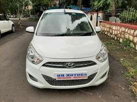 Hyundai I10 Asta 1.2 Kappa2, 2012, Petrol