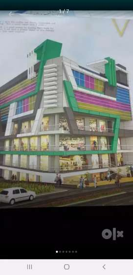 Commercial available on main road steelgate dhanbad