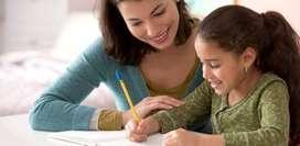 Home Tutor Teacher